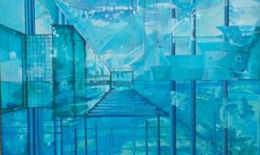 Exposition : Gabrielle Kiehl - Peintures | Art et Vin