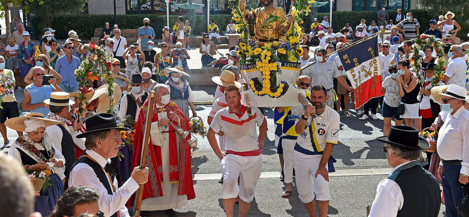 Fête de la Saint-Pierre