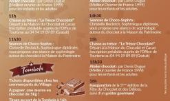Fête du Chocolat et des Délices