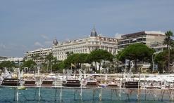 Journée De Cannes à l'île Saint-Honorat