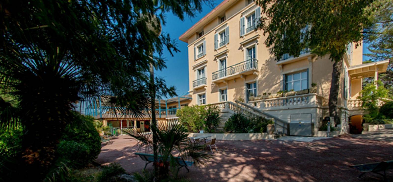 Villa Clythia