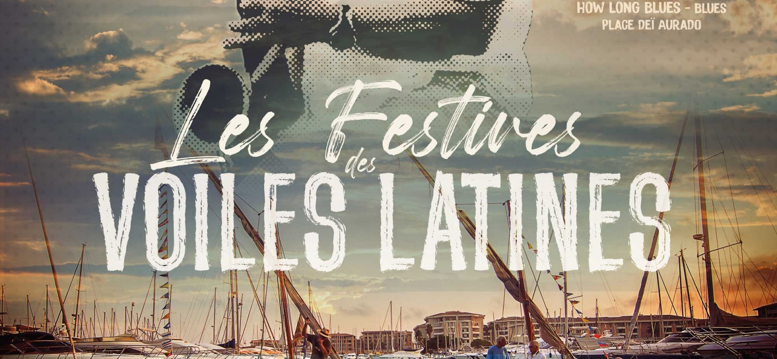 Les festives des voiles latines