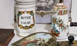 La Maison du Chocolat et Cacao