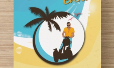 Ecos Event Segway Tour