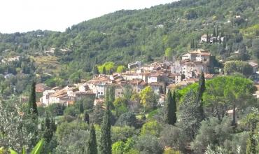 village de Seillans