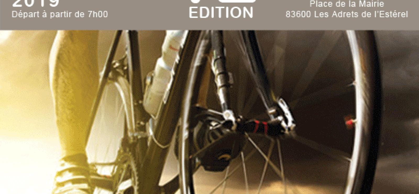 La Gaspard de Besse - course cycliste