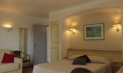 Hôtel la Quiétude - Chambre B