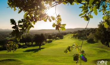 Golf 18 trous (Golf Roquebrune Resort)
